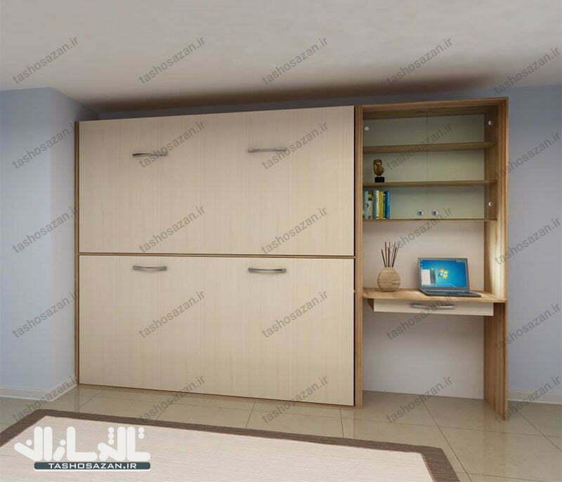 double decker wall bed tsh 9610