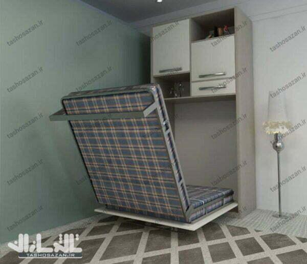 single wall bed barcode tsh 9013