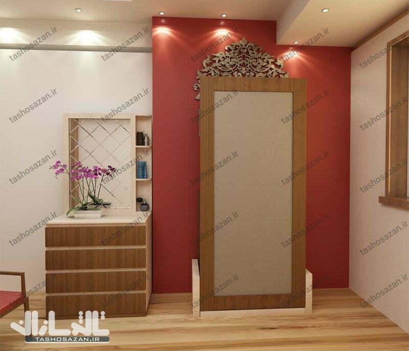 single wall bed vertical barcode tsh 8011