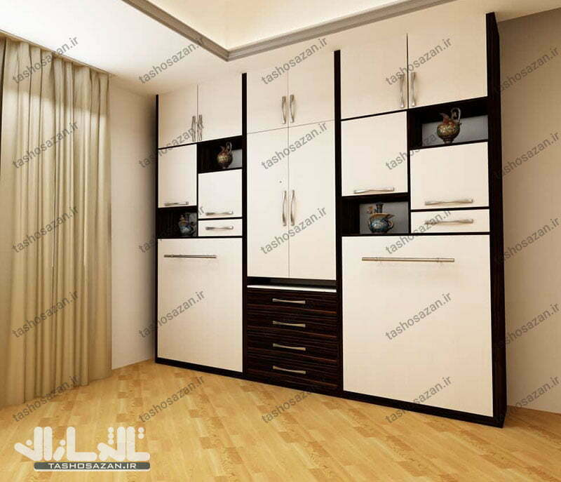 single wall bed vertical barcode tsh 9012
