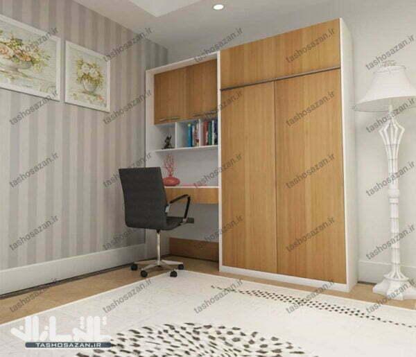 single wall bed vertical barcode tsh 9712